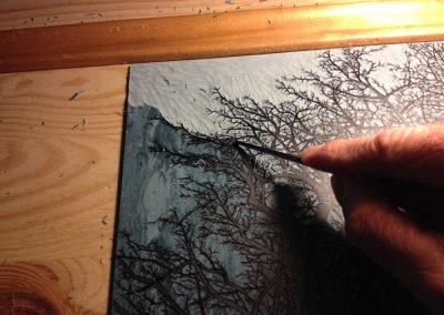 Making a Print